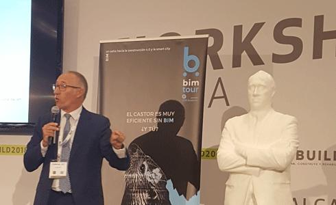 BIMtour by BIM Academy, punto de partida hacia la Arquitectura Avanzada y la Construcción 4.0