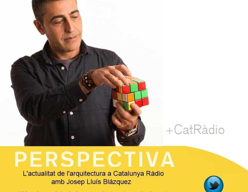 """Perspectiva"" de Cataluña Radio habla de BIMtour"