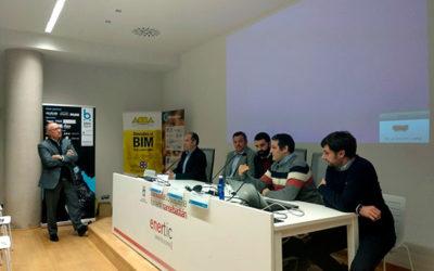 Éxito de asistencia en el BIMtour de San Sebastián