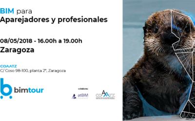 BIM para Aparejadores y profesionales en Zaragoza
