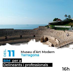 BIMtour-DELINEANTS-tarragona