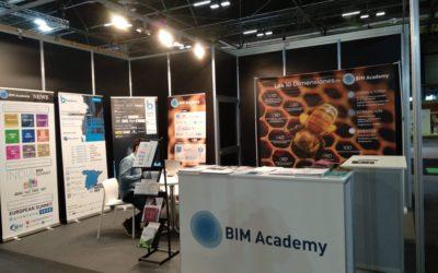 BIMtour by BIM Academy presentó en REBUILD más fechas del evento itinerante