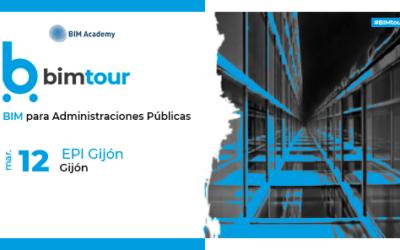 BIM para Administración Pública en Gijón