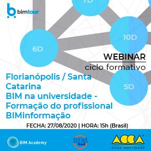 BIMtour - 2020 - sede florianopolis