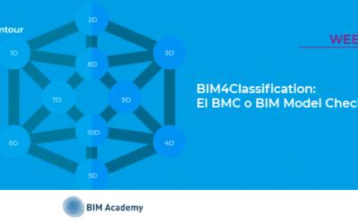 Webinar_BIM4Classification: el BMC o BIM Model Checking.