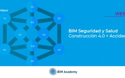 Webinar_BIM Seguridad y Salud: Construcción 4.0 = Accidente Ø