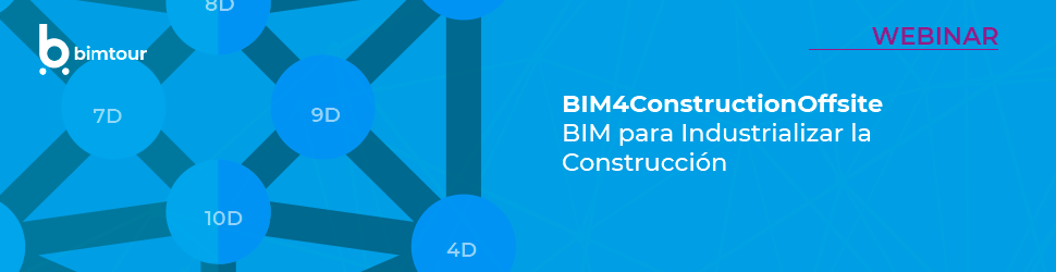 BIMtour BIM ConstructionOffsite