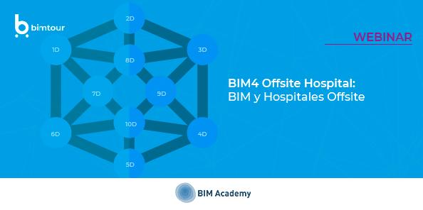 Webinar_BIMtour: BIM y Hospitales Offsite