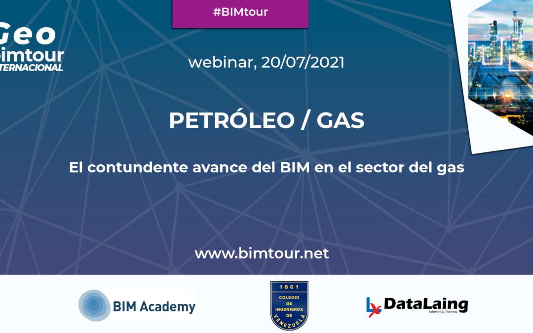 Webinar_BIM Oil and Gas