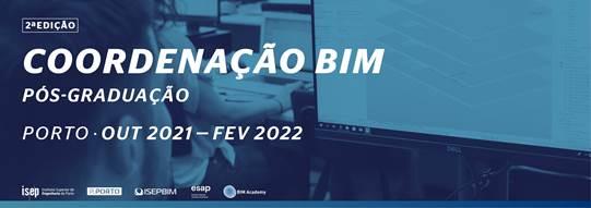 Curso Coordenação BIM (ISEP)